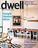 Dwell Magazine (1 year subscription)