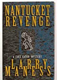 img - for Nantucket Revenge: A Jake Eaton Mystery book / textbook / text book