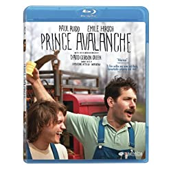 Prince Avalanche [Blu-ray]