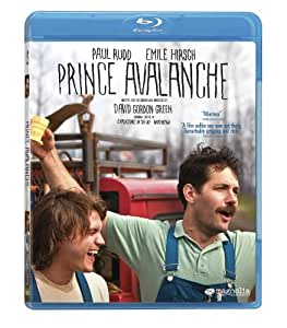 Prince Avalanche [Blu-ray] [Import]