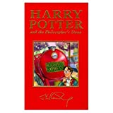 Harry Potter and the Philosopher's Stone Deluxe UK Collector's Edition (Harry Potter, Volume 1)