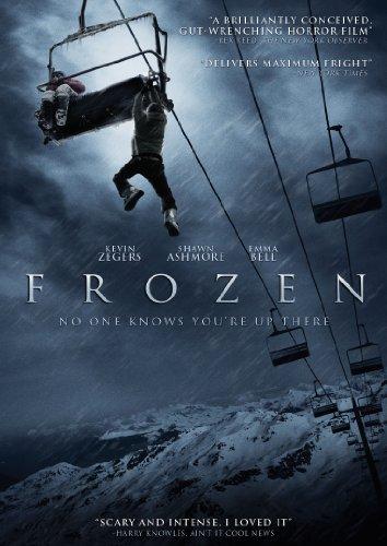 გაყინულები (ქართულად) Frozen / Замерзшие