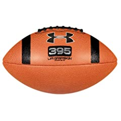 Buy Under Armour 395 Football by Under Armour