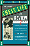 Best of Chess Life and Review, Volume 2 (Fireside Chess Library) (0671661752) by Pandolfini, Bruce
