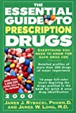 img - for The Essential Guide to Prescription Drugs by James J. Rybacki (1999-12-15) book / textbook / text book