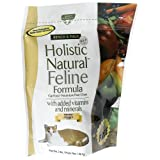 Bench and Field Holistic Natural Feline Formula, Cat Food, 3-Pound Bags (Pack of 3)