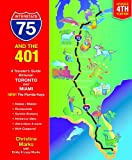 Interstate 75 and the 401: A Traveler's Guide Between Toronto and Miami