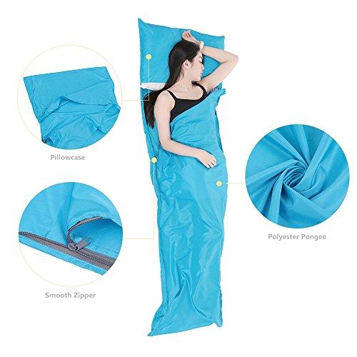 schlafsack-liner-decke-ecooltek-sommer-ultralight-schlafsack-kompakt-verstaubarer-bag-travel-schlaf-