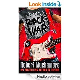 Rock War: 1: Rock War