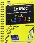 Le Mac Pas � Pas pour les Nuls, Nouve...