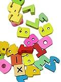 (ヨーサ)YOSA 木のおもちゃ 数字 積み木 セット パズル 形合わせ 引っぱり 幼児 知育玩具
