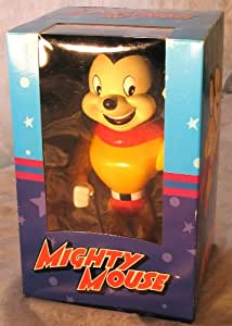 Mighty Mouse Vinyl Figure