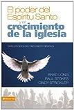 img - for El poder del Esp ritu Santo y el crecimiento de la iglesia: Siete principios de colaboraci n din mica (Spanish Edition) book / textbook / text book