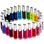 SHANY Nail Art Set (24 Famouse Colors...