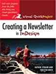 Creating a Newsletter in InDesign (Vi...