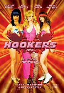 Hookers, Inc.