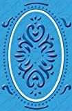 Provo Craft 2000254 Cuttlebug Plus Embossing Folder