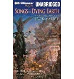 img - for [ SONGS OF THE DYING EARTH: STORIES IN HONOR OF JACK VANCE ] By Martin, George R R ( Author) 2013 [ Compact Disc ] book / textbook / text book