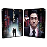 Steelbook Old Boy �dition play [Blu-ray]