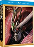 Aquarion EVOL - Season 2, Part 2 (Blu-ray/DVD Combo)
