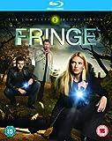 Fringe Season 2 [Blu-ray]