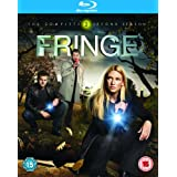 Fringe Season 2 [Blu-ray]by Joshua Jackson