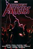 Brian M Bendis New Avengers Omnibus - Vol. 1 (The New Avengers)