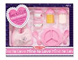 Melissa & Doug Time to Eat Feeding Set thumbnail