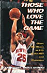 "Those Who Love the Game: Glenn ""Doc""..."