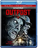 Outpost: Black Sun BD Combo [Blu-ray]
