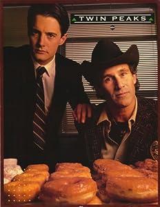 Twin Peaks 11x17 Inch (28 x 44 cm) Movie Poster