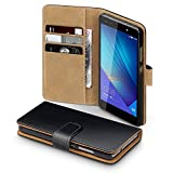 Huawei Honor 7 Case, Terrapin Handy Leder Brieftasche Case
