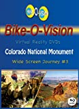 Bike-O-Vision Cycling Journey- Colorado National Monument BLURAY (WS #3)