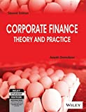 img - for Corporate Finance: Theory and Practice book / textbook / text book