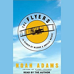 The Flyers Audiobook