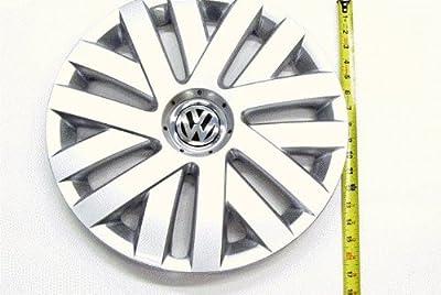 """2005-2010 VW Volkswagen Jetta 16"""" Hub Cap Replacement GENUINE OEM"""