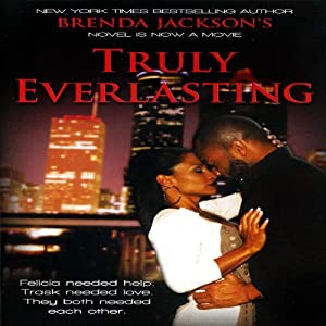 Truly Everlasting Audiobook