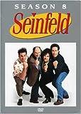 Seinfeld america版 リージョン1 シーズン8