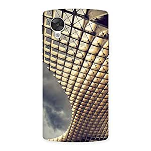 Stylish Universal Art Back Case Cover for Google Nexsus 5