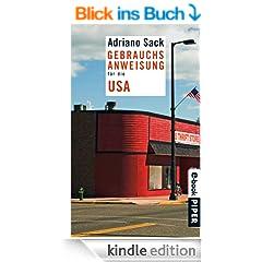 Gebrauchsanweisung f�r die USA (Piper Taschenbuch)