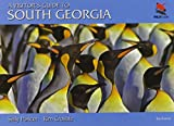 img - for A Visitor's Guide to South Georgia (WILDGuides) book / textbook / text book