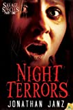 img - for Night Terrors (Savage Species) book / textbook / text book