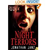 Night Terrors (Savage Species)