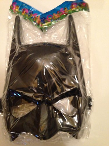 Batman Halloween Party Mask