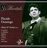 echange, troc Placido Domingo - Evening With Placido Domingo