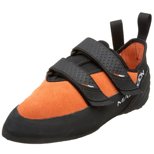 Mad Rock Men's Flash Two-Strap Velcro,