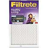 24x30x1 3M Filtrete Ultra Allergen Filter (4-Pack)