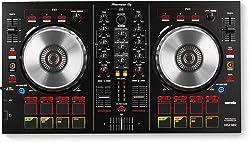 Pioneer DJ DDJ-SB2 Portable 2-channel controller