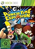 Punch Time Explosion XL (Cartoon Network) - [Xbox 360]