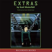 Extras | Scott Westerfeld